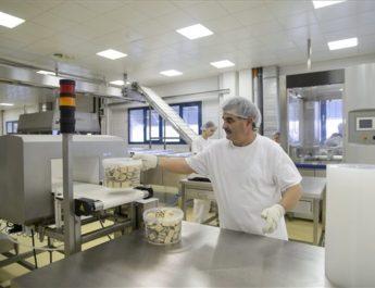 Kibővült a nápolyigyártó üzem Rétságon