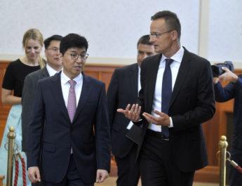 Magyarországon építi első külföldi gyárát a Bumchun Precision