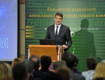 ITM-államtitkár: 2,5 milliárd forintos keretösszeggel folytatódik az Irinyi Terv
